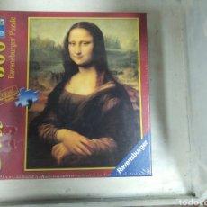 Puzzles: PUZZLE RAVENSBURGER 300 PCS. Lote 155646301