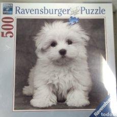 Puzzles: PUZZLE RAVENSBURGER 500 PCS. Lote 155649817