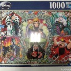 Puzzles: PUZZLE RAVENSBURGER 1000 PCS. Lote 155776509