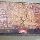 Puzzles: PUZZLE EDUCA - 1500 - PRECINTADO - KLIMT - ARM01. Lote 155866946