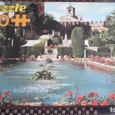 Puzzles: PUZZLE CÓRDOBA 220 PIEZAS DE EDUCA. Lote 156986182