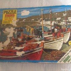 Puzzles: PUZZLE GRAN MUNDO GRECIA. Lote 157013045