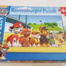 Puzzles: PUZZLE RAVENSBURGER PUZZLE - PATRULLA CANINA - COMPLETO - ARM01. Lote 157292754