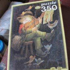 Puzzles: PUZZLE AÑOS 80 FERRANDIZ - CORO DE RUISEÑORES - 350 PIEZAS - DE TIENDA SIN USAR. Lote 158134718