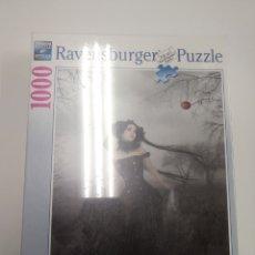 Puzzles: PUZZLE RAVENSBURGER, 1000 PCS. Lote 158134789