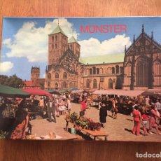Puzzles: PUZZLE ANTIGUO AÑOS 70-80 ALEMANIA SIN ESTRENAR. Lote 159902189