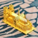 Puzzles: CATEDRAL NOTRE DAME. Lote 160501350