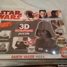 Puzzles: STAR WARS. PUZZLE 3D COLOR EDITION 160 PIEZAS.EDUCA DISNEY.PRECINTADO. Lote 160872914