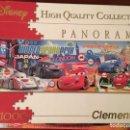 Puzzles: PUZZLE PUZLE PANORAMA 1000 PIEZAS COMPLETO. Lote 160920890