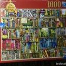 Puzzles: PUZZLE PUZLE 1000 PIEZAS COMPLETO. Lote 160921502