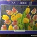 Puzzles: PUZZLE PUZLE 1000 PIEZAS COMPLETO. Lote 160921586