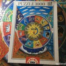 Puzzles: PUZZLE PUZLE 1000 PIEZAS COMPLETO. Lote 160923926