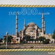 Puzzles: PUZZLE 500 PIEZAS. Lote 161252318