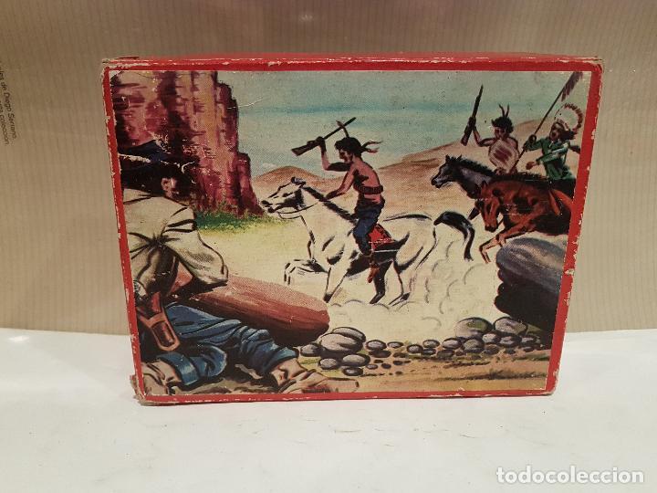 Puzzles: antiguo rompecabezas puzzle de cubos vermihe numero 12 ver fotos - Foto 2 - 161924638