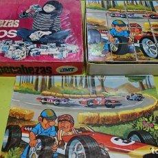 Puzzles: ROMPECABEZAS 24 DADOS, EDICIONES JMT. Lote 162383446
