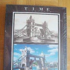 Puzzles: PUZLE - PUZZLE - TOWER BRIDGE – LONDON - REFERENCIA 90507 . Lote 163531806
