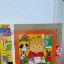 Puzzles: PUZZLE MADERA 9 P. NIÑO DIBUJANDO.DIDACTA-EDUCA 1998.NUEVO EN CAJA RETRACTILADA FÁBRICA.. Lote 165239921