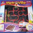 Puzzles: METROVILLE - JUEGO DE INGENIO - SMART GAMES (2012). Lote 166792770