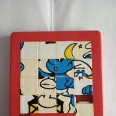 Puzzles: PUZZLE DE LOS PITUFOS, DE ANDREFER. Lote 166823102