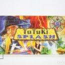 Puzzles: PUZZLE / ROMPECABEZAS PLUBLICITARIO - NESTLE / PORT AVENTURA - TUTUKI SPLASH - CARTÓN - NUEVO. Lote 167806894