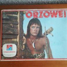 Puzzles: PUZZLE ORZOWEI - ROMPECABEZAS - JUEGO EDUCATIVO. Lote 168461038