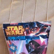 Puzzles: PUZZLE STAR WARS 48 PIEZAS. Lote 169570784