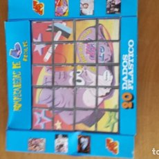 Puzzles: ROMPECABEZAS DE LA BOTILDE (UN DOS TRES ) . SIN USAR. Lote 172151600