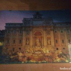 Puzzles: PUZZLE ENMARCADO 90 X 62 CMS.. Lote 173061245
