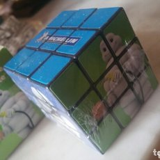 Puzzles: RUBIK BIBEDUM MICHELIN EN CAJA Y CON PLÁSTICO . NUEVO. Lote 173856039