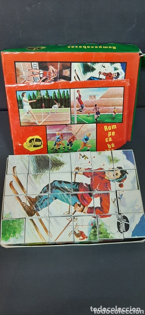 Puzzles: Rompecabezas VERMIHE - Foto 2 - 173872062