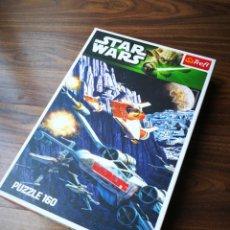 Puzzles: STAR WARS. PUZZLE X-WING. 160 PIEZAS (2013). Lote 175586932