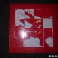 Puzzles: PUZZLE LABERINTO DE IBERIA. Lote 175707395