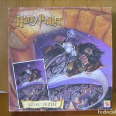 Puzzles: PUZZLE HARRY POTTER. Lote 175899230