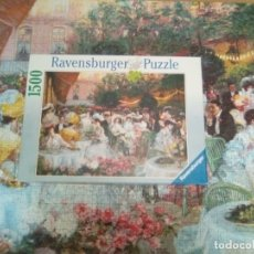 Puzzles: PUZZLE RAVENSBURGER 1500 PIEZAS. Lote 175977098