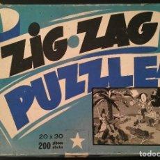 Puzzles: ANTIGUO PUZZLE 200 PIEZAS JEUX INNO. Lote 177696114