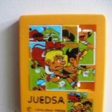 Puzzles: ZIPI Y ZAPE JUEDSA. Lote 178756330