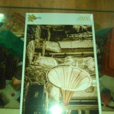 Puzzles: PUZZLE GRAFIKA -- 1000 PIEZAS -- NUEVO SIN DESPRECINTAR. Lote 178926982
