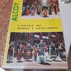 Puzzles: PUZZLE ANTIGUO MOROS Y CRISTIANOS DE ALCOY - DÍA DE LA GLORIA (COMPLETO). Lote 179962705