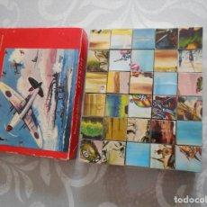 Puzzles: PUZZLE DE JUGUETES VERMIHE. Lote 180234995