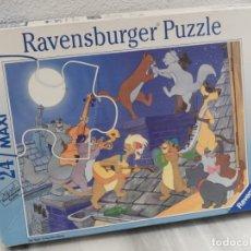 Puzzles: PUZZLE RAVENSBURGUER DISNEY. Lote 181989902