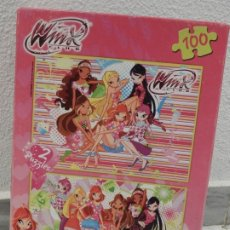 Puzzles: PUZZLE WINX CLUB. Lote 181989983