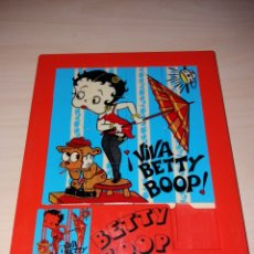 Puzzles: ANTIGUO PUZZLE BETTY BOOP. Lote 182090147