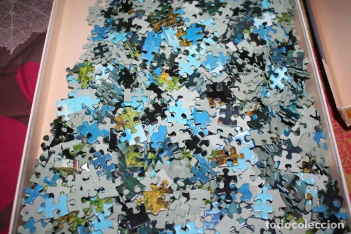 Puzzles: Puzzle Ravensburger de luxe puzzle - Foto 2 - 182101435
