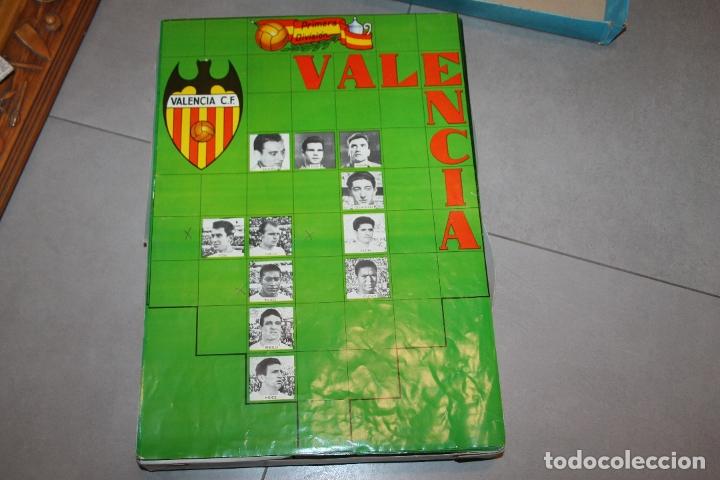 Puzzles: FUTBOL-ROC ROMPECABEZAS EQUIPOS DE FUTBOL. AÑOS 60 - Foto 2 - 182496906