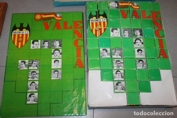 Puzzles: FUTBOL-ROC ROMPECABEZAS EQUIPOS DE FUTBOL. AÑOS 60 - Foto 3 - 182496906