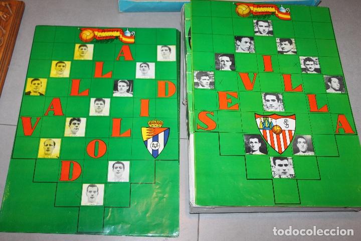 Puzzles: FUTBOL-ROC ROMPECABEZAS EQUIPOS DE FUTBOL. AÑOS 60 - Foto 5 - 182496906