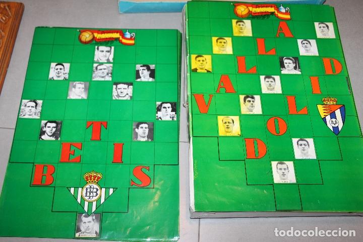 Puzzles: FUTBOL-ROC ROMPECABEZAS EQUIPOS DE FUTBOL. AÑOS 60 - Foto 6 - 182496906