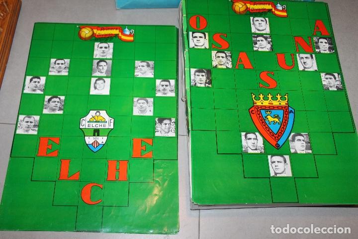 Puzzles: FUTBOL-ROC ROMPECABEZAS EQUIPOS DE FUTBOL. AÑOS 60 - Foto 9 - 182496906