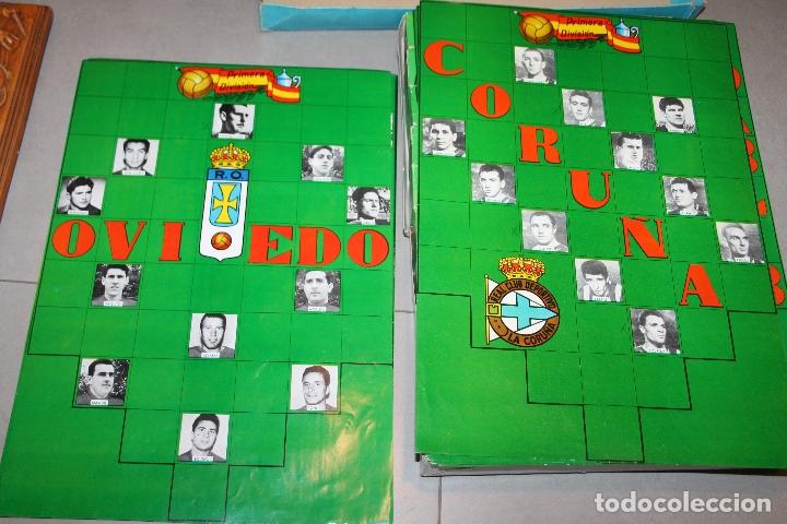 Puzzles: FUTBOL-ROC ROMPECABEZAS EQUIPOS DE FUTBOL. AÑOS 60 - Foto 12 - 182496906