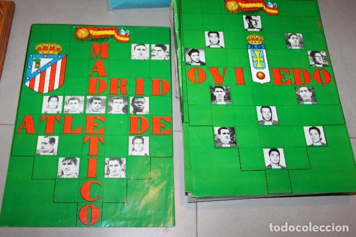 Puzzles: FUTBOL-ROC ROMPECABEZAS EQUIPOS DE FUTBOL. AÑOS 60 - Foto 13 - 182496906